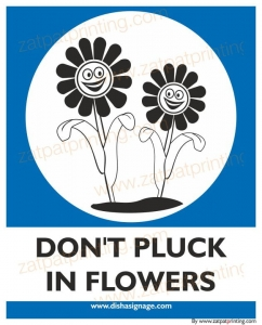 Don't Plug in Flower