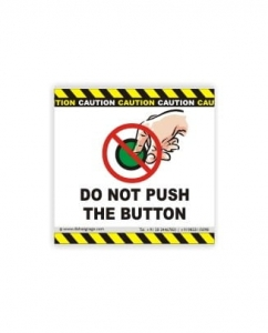 Do Not Push The Button