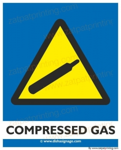 Compressed Gas