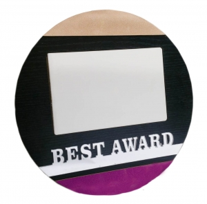 Best Award Frame