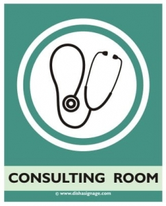 Consulting Room