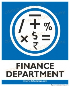 Finance Department