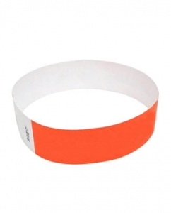 Plane Color Wrist Band