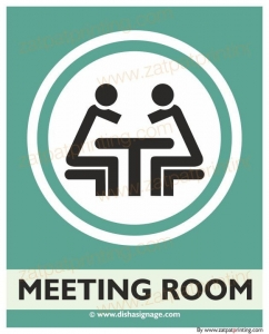 Personal Meeting Room