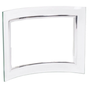 Curve Glass Frame