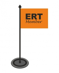 ERT Sample Flag