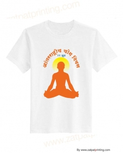T-Shirt - Yoga Special